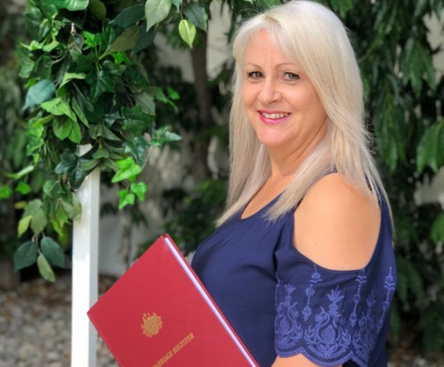 Marlene Axiak